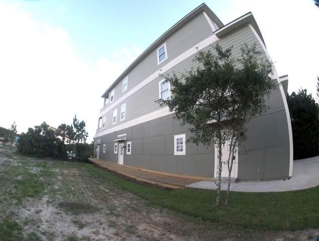 6734 W County Hwy 30A, Santa Rosa Beach, FL 32459 (MLS #847124) :: The Premier Property Group