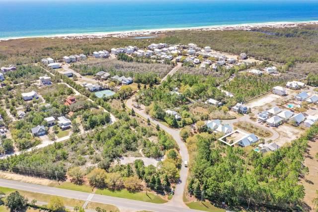 Lot 38 Cypress Circle, Santa Rosa Beach, FL 32459 (MLS #847125) :: The Premier Property Group