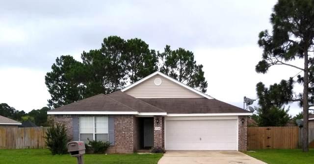 2148 Ortega Street, Navarre, FL 32566 (MLS #847130) :: Coastal Lifestyle Realty Group