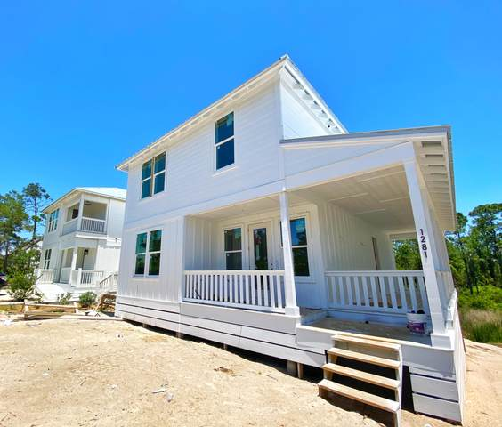 1281 S Co Hwy 393, Santa Rosa Beach, FL 32459 (MLS #847131) :: The Premier Property Group