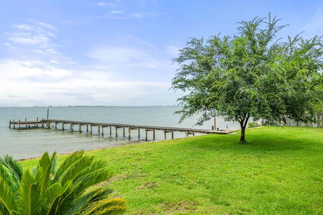 2701 W Highway 98, Mary Esther, FL 32569 (MLS #847133) :: Better Homes & Gardens Real Estate Emerald Coast
