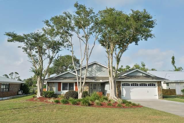 615 Amberjack Drive, Panama City Beach, FL 32408 (MLS #847135) :: Scenic Sotheby's International Realty
