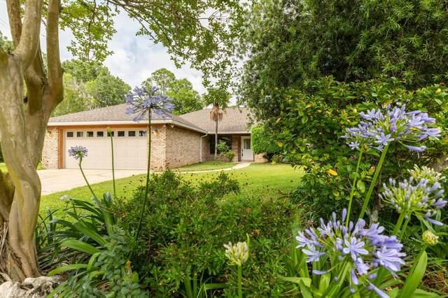 806 Melissa Court, Fort Walton Beach, FL 32547 (MLS #847136) :: The Premier Property Group
