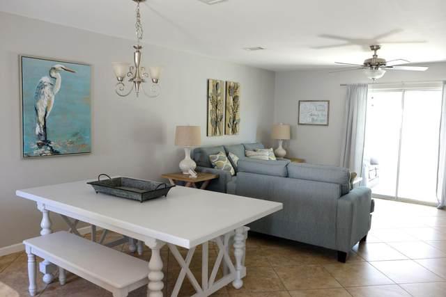 340 Scenic Gulf Drive Unit 25, Miramar Beach, FL 32550 (MLS #847145) :: Berkshire Hathaway HomeServices Beach Properties of Florida