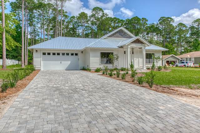 187 Magnolia Drive, Freeport, FL 32439 (MLS #847146) :: Berkshire Hathaway HomeServices Beach Properties of Florida