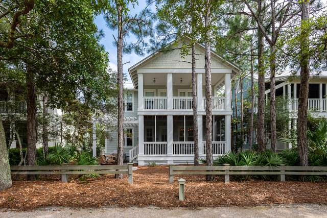 55 Spartina Circle Circle, Santa Rosa Beach, FL 32459 (MLS #847157) :: Scenic Sotheby's International Realty