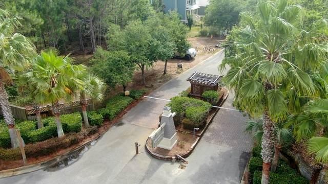 Lot #4 Preston Path, Santa Rosa Beach, FL 32459 (MLS #847171) :: Classic Luxury Real Estate, LLC