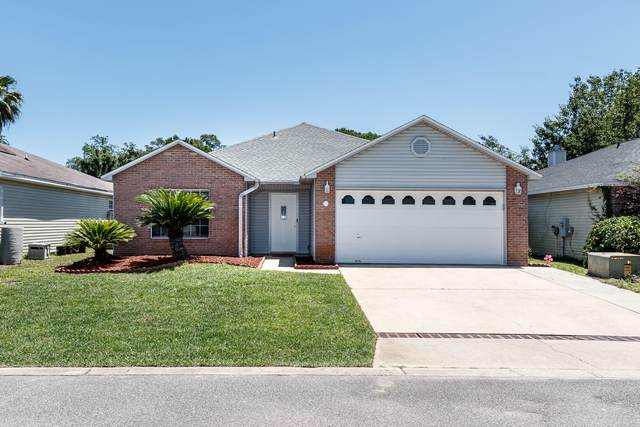 933 Ibis Way, Fort Walton Beach, FL 32547 (MLS #847174) :: Linda Miller Real Estate