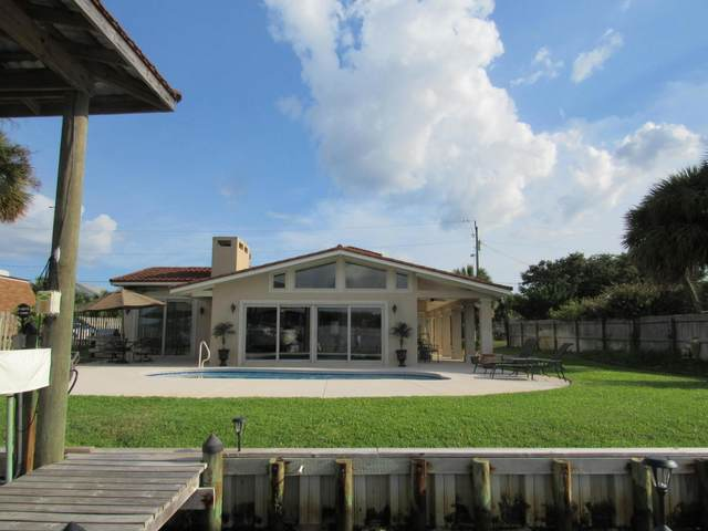 819 Tarpon Drive, Fort Walton Beach, FL 32548 (MLS #847192) :: Classic Luxury Real Estate, LLC