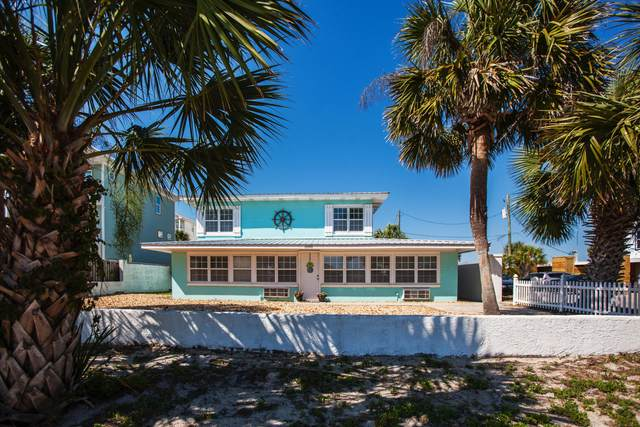 19990 Front Beach Road, Panama City Beach, FL 32413 (MLS #847207) :: Linda Miller Real Estate