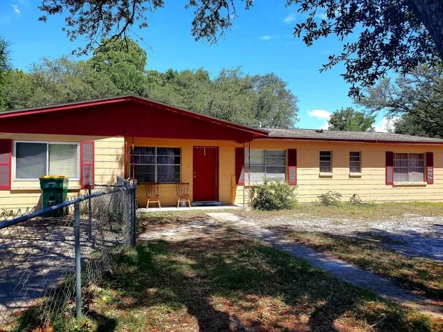 520 Marlowe Drive, Fort Walton Beach, FL 32547 (MLS #847208) :: Linda Miller Real Estate