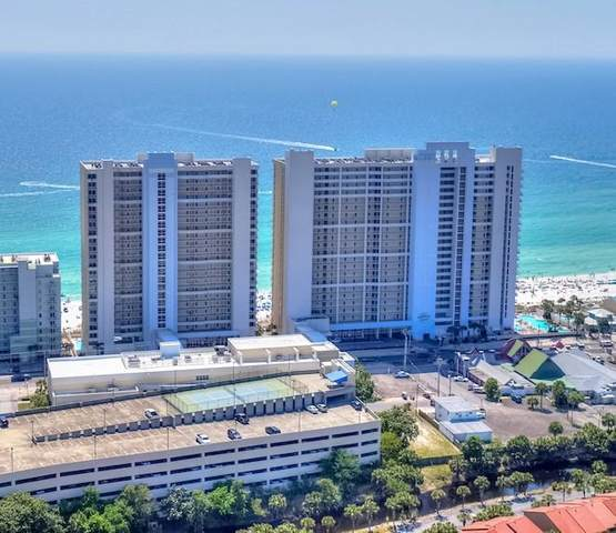 10811 Front Beach Road Unit 1606, Panama City Beach, FL 32407 (MLS #847218) :: Counts Real Estate on 30A