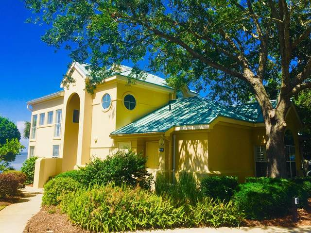 964 Northshore Drive, Miramar Beach, FL 32550 (MLS #847220) :: Luxury Properties on 30A