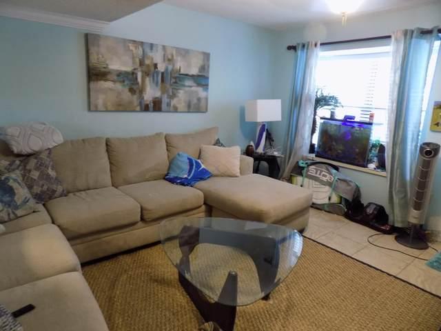 413 N Sea Lane Unit C, Fort Walton Beach, FL 32548 (MLS #847228) :: Berkshire Hathaway HomeServices PenFed Realty