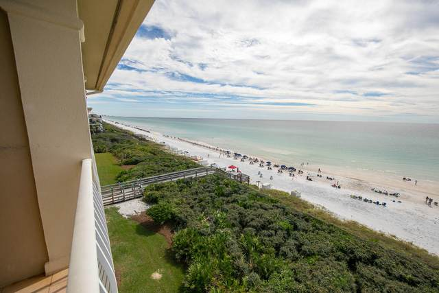 10140 E Co.30A Highway C402, Inlet Beach, FL 32461 (MLS #847232) :: Berkshire Hathaway HomeServices Beach Properties of Florida
