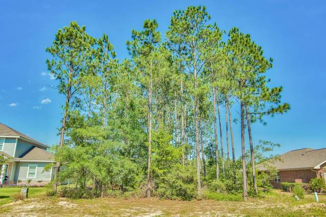 Lot 184 Amadeus Avenue, Freeport, FL 32439 (MLS #847237) :: Berkshire Hathaway HomeServices Beach Properties of Florida