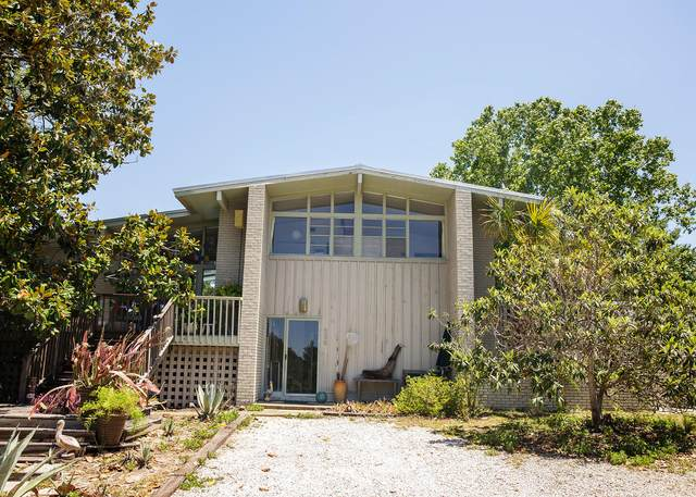 258 Hillcrest Road, Santa Rosa Beach, FL 32459 (MLS #847240) :: Beachside Luxury Realty