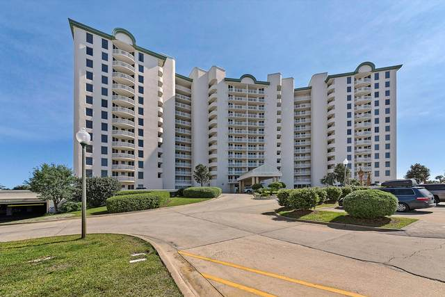 15200 Emerald Coast Parkway Unit 1101, Destin, FL 32541 (MLS #847241) :: ENGEL & VÖLKERS