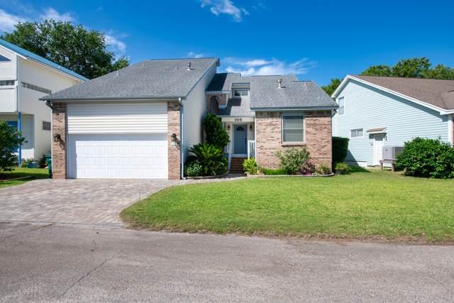 105 Port Drive, Shalimar, FL 32579 (MLS #847247) :: Coastal Lifestyle Realty Group