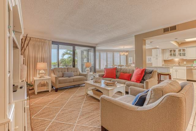 4016 Beachside One Drive #4016, Miramar Beach, FL 32550 (MLS #847249) :: Luxury Properties on 30A