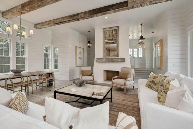 28 Rainer Lane, Inlet Beach, FL 32461 (MLS #847250) :: Berkshire Hathaway HomeServices Beach Properties of Florida