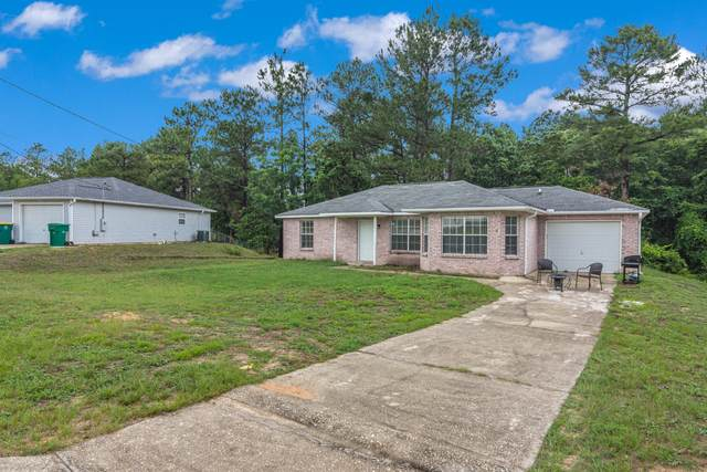 2856 Penney Lane, Crestview, FL 32539 (MLS #847253) :: 30A Escapes Realty