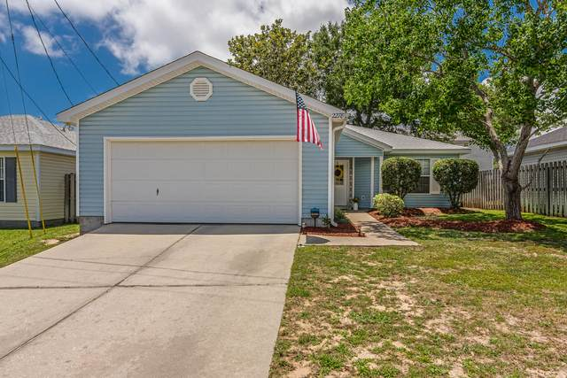 2278 Harlan Avenue, Fort Walton Beach, FL 32547 (MLS #847255) :: Linda Miller Real Estate