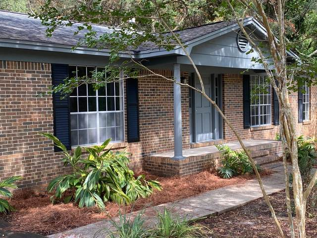 729 Redwood Avenue, Niceville, FL 32578 (MLS #847260) :: 30A Escapes Realty