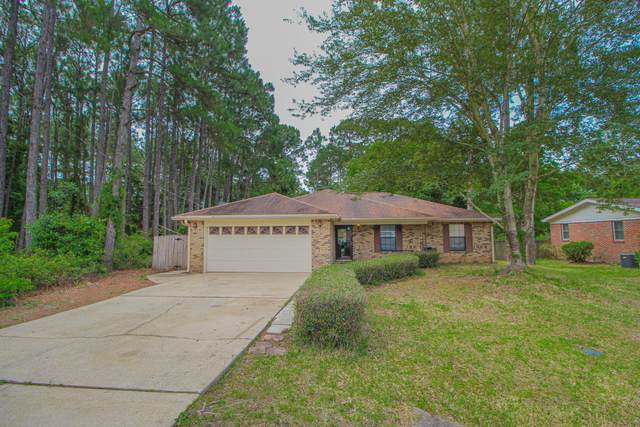 412 W Pine Street, Mary Esther, FL 32569 (MLS #847262) :: Better Homes & Gardens Real Estate Emerald Coast