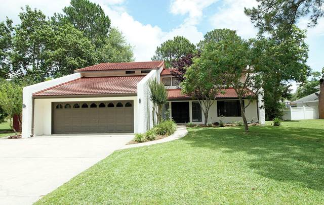 837 S Turnberry Cove, Niceville, FL 32578 (MLS #847263) :: RE/MAX By The Sea