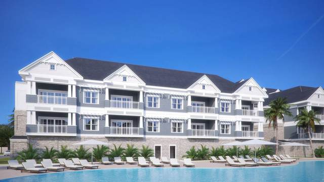 XXX Henderson Resort Way #4103, Destin, FL 32541 (MLS #847270) :: Classic Luxury Real Estate, LLC
