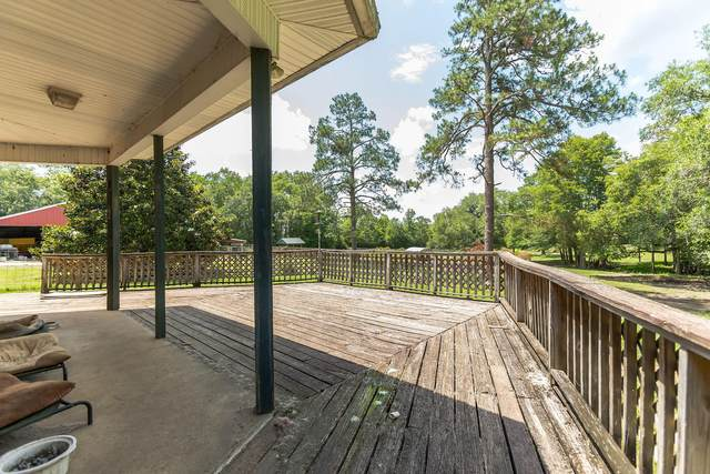 807 W County Highway 181, Defuniak Springs, FL 32433 (MLS #847273) :: Classic Luxury Real Estate, LLC