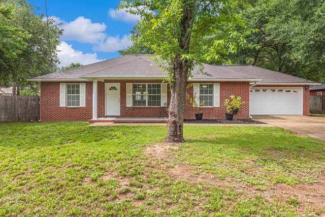3007 Pine Lake Court, Crestview, FL 32539 (MLS #847277) :: ResortQuest Real Estate
