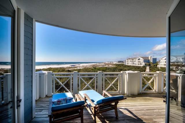 100 S Bridge Lane Unit 319C, Watersound, FL 32461 (MLS #847280) :: Linda Miller Real Estate
