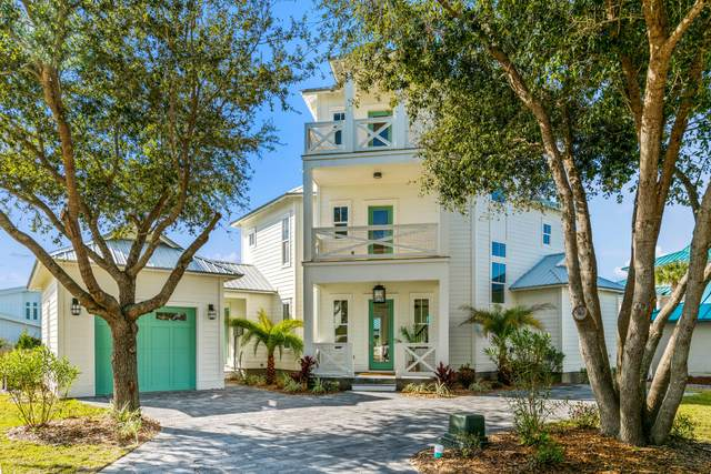 22 Jessa Place, Santa Rosa Beach, FL 32459 (MLS #847282) :: Scenic Sotheby's International Realty