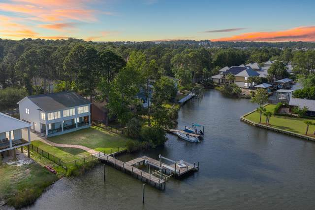 368 W Harborview Road, Santa Rosa Beach, FL 32459 (MLS #847286) :: Berkshire Hathaway HomeServices Beach Properties of Florida