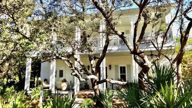 236 Wilderness Way, Santa Rosa Beach, FL 32459 (MLS #847289) :: Better Homes & Gardens Real Estate Emerald Coast