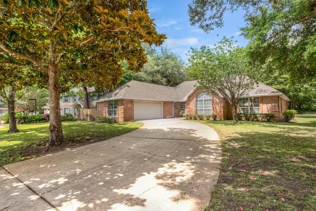 211 S Windward Cove, Niceville, FL 32578 (MLS #847293) :: Somers & Company
