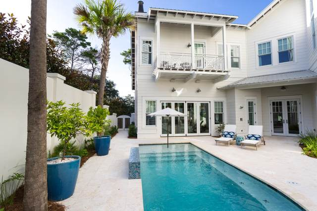 70 Seagrove Village Drive, Santa Rosa Beach, FL 32459 (MLS #847295) :: Beachside Luxury Realty