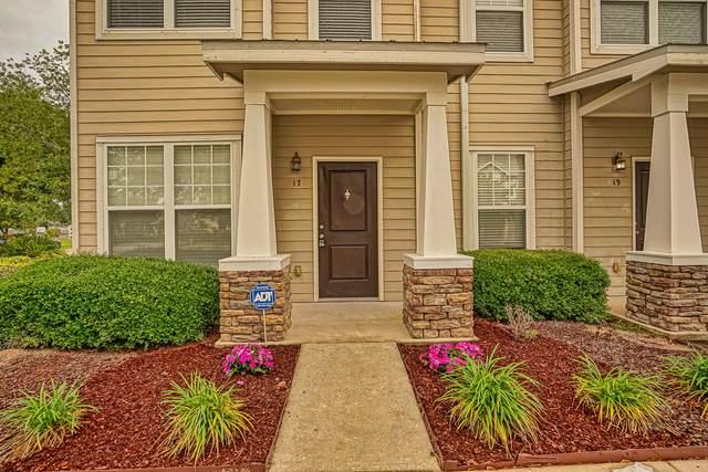 17 S Sand Palm Road, Freeport, FL 32439 (MLS #847296) :: Berkshire Hathaway HomeServices Beach Properties of Florida