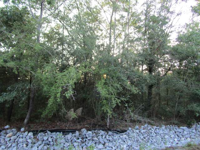 Lot 13 Hermitage Road, Defuniak Springs, FL 32433 (MLS #847300) :: Counts Real Estate Group