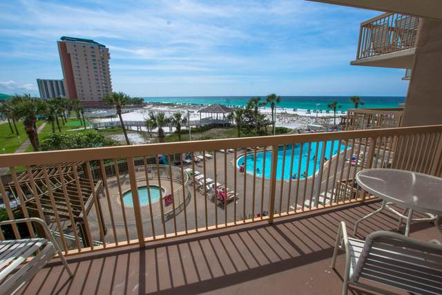 1002 E Highway 98 Unit 314, Destin, FL 32541 (MLS #847303) :: ResortQuest Real Estate