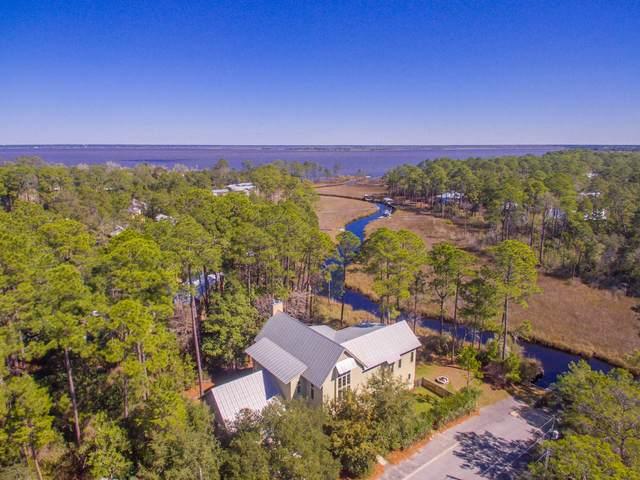 45 Days Lane, Santa Rosa Beach, FL 32459 (MLS #847306) :: Berkshire Hathaway HomeServices Beach Properties of Florida
