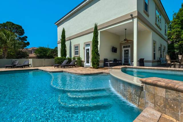 4707 Seastar Vista, Destin, FL 32541 (MLS #847311) :: Classic Luxury Real Estate, LLC