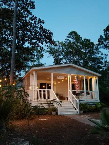 129 Barcelona Avenue, Santa Rosa Beach, FL 32459 (MLS #847312) :: Engel & Voelkers - 30A Beaches