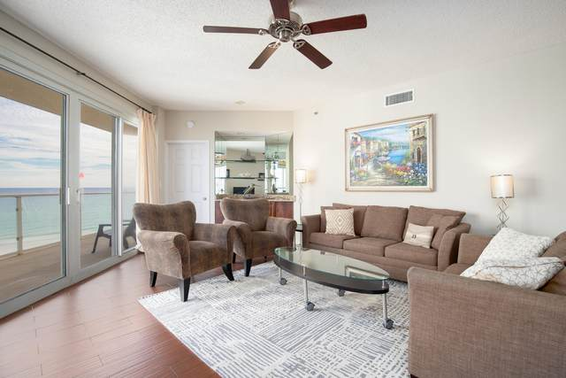 1080 Us-98 Unit 401, Destin, FL 32541 (MLS #847317) :: Classic Luxury Real Estate, LLC