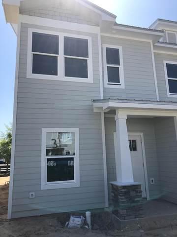 73 S Sand Palm Road Lot 35, Freeport, FL 32439 (MLS #847318) :: Better Homes & Gardens Real Estate Emerald Coast