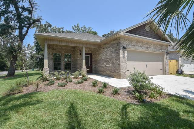 206 Spencer Place, Niceville, FL 32578 (MLS #847331) :: Classic Luxury Real Estate, LLC