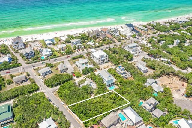 24 N Greenwood Avenue, Santa Rosa Beach, FL 32459 (MLS #847339) :: Engel & Voelkers - 30A Beaches