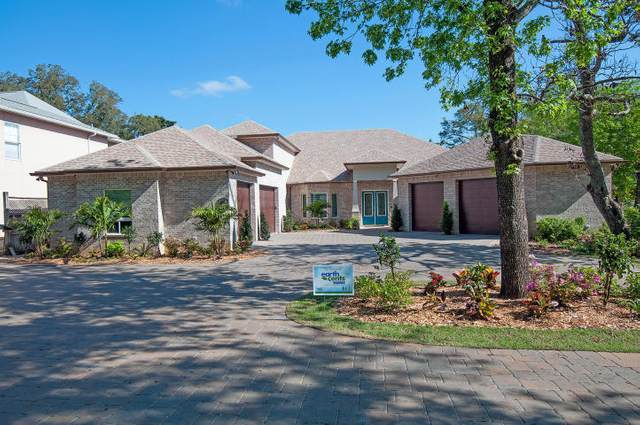 327 NW Beal Parkway, Fort Walton Beach, FL 32548 (MLS #847344) :: Scenic Sotheby's International Realty